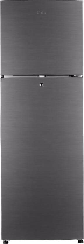 Haier 247 L Frost Free Double Door Refrigerator