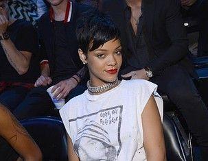 Rihanna's Costume Designer Launches His Own Line - Sexy Balla
