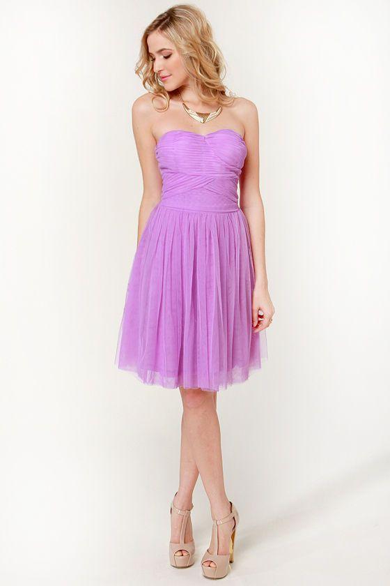 19 best images about Lavender dresses on Pinterest | Belt, Lilacs ...