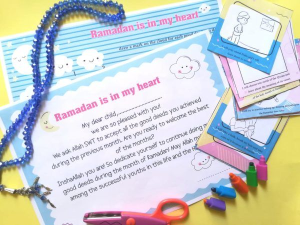 The 90 Good Deeds Program For Kids Part 3 رياض الجنة Programming For Kids Kids Part Good Deeds