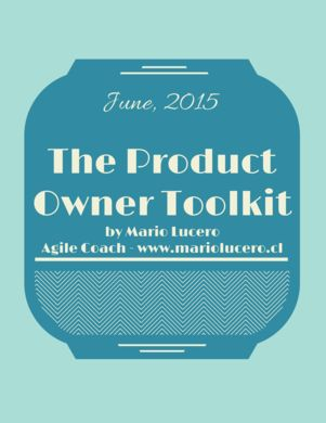 Read The #ProductOwner Toolkit https://leanpub.com/theproductownertoolkit?utm_content=buffer91482&utm_medium=social&utm_source=pinterest.com&utm_campaign=buffer via Leanpub