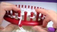 Liever een muts breien dan haken? Gebruik dan eens een #breiring. En bekijk deze instructievideo om te weten hoe je de techniek toepast!
