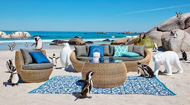 17 migliori idee su mobili da giardino su pinterest vita - Maison du monde mobili da giardino ...