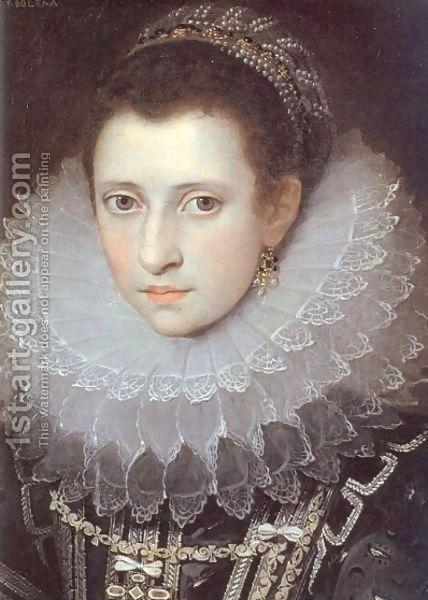 1600s lady   History of Make up - 1600 & 1700's   Pinterest