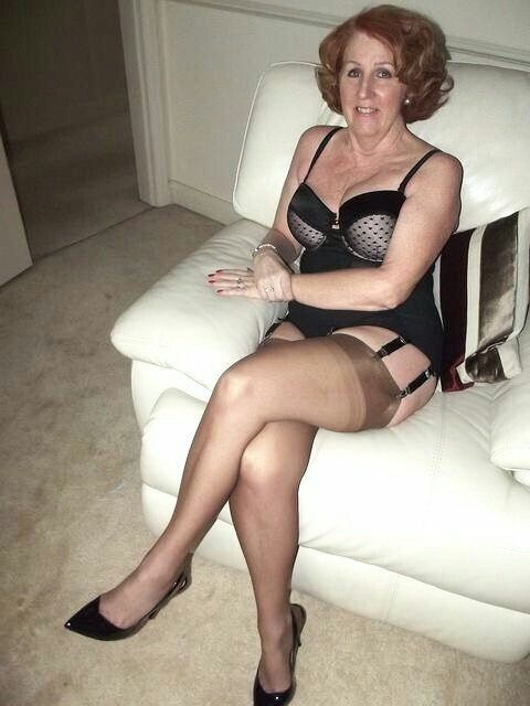 Pin On Stockings And Suspenders-6925