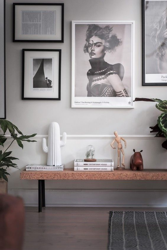 I've talked before about my love of bench seats, including this feature on The Sunday Bench , which is a wonderful addition to our dining ta...