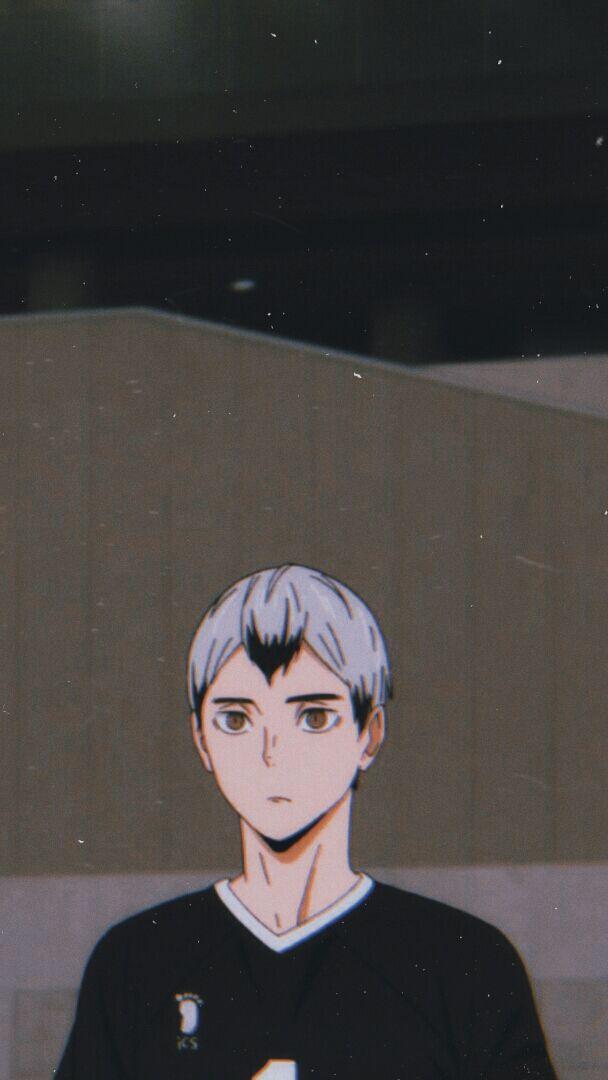 Shinsuke Hazl X Haikyuu Characters Haikyuu Haikyuu Wallpaper
