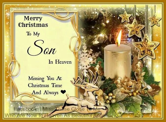 Merry Christmas Son Quotes: 17 Best Images About Christmas On Pinterest