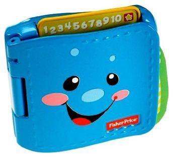 İşte ilk cüzdanın.Fisher Price Eğitici Cüzdan http://www.onlineoyuncak.com/?urun-10341-fisher-price-egitici-cuzdan