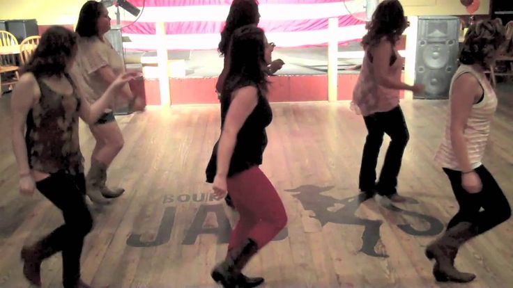 "Country Girl ""Shake It For Me"" - Luke Bryan ""Shake It"" line dance Choreographed by DeAnna Lee"
