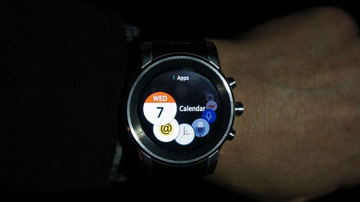 I don't know what to say. What I just experienced was inexplicable. After Android Central revealed the news that Audi's car-unlocking smartwatch (built by LG) runs webOS, I made an immediate dash...