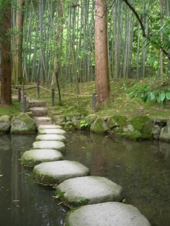 giappone giardini zen - Cerca con Google