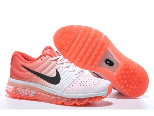 Air Max 2017 Women Shoes_8,Price:$48. Women's ShoesPumas ShoesNike  ShoesNike Air Max WhiteRunning ...