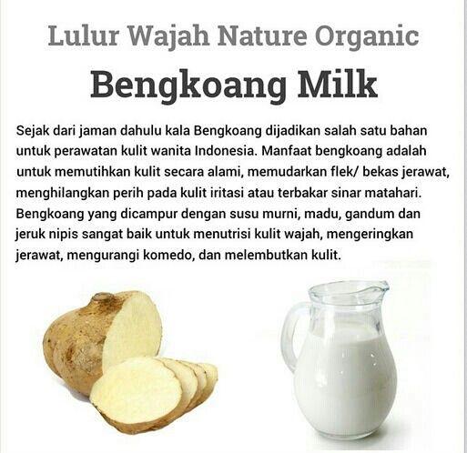 Jual Lulur Wajah Bengkoang Milk hanya Rp 100.000, lihat gambar klik https://www.tokopedia.com/lulurnature-cath/lulur-wajah-bengkoang-milk