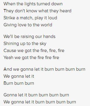 Down With You chords & lyrics - Ellie Lawson - Jellynote