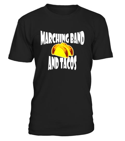 "# Marching Band and Tacos Funny Marching Band T-Shirt .  Special Offer, not available in shops      Comes in a variety of styles and colours      Buy yours now before it is too late!      Secured payment via Visa / Mastercard / Amex / PayPal      How to place an order            Choose the model from the drop-down menu      Click on ""Buy it now""      Choose the size and the quantity      Add your delivery address and bank details      And that's it!      Tags: Funny marching band t-shirt for…"