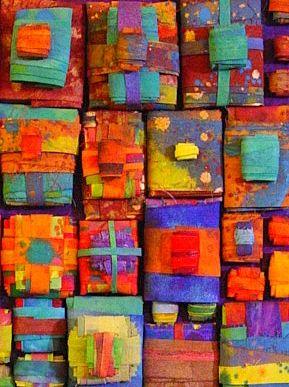 Paquetes, Sonji Hunt