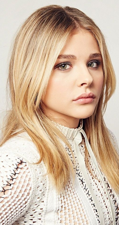 Chloë Moretz for People's Choice Awards 2015