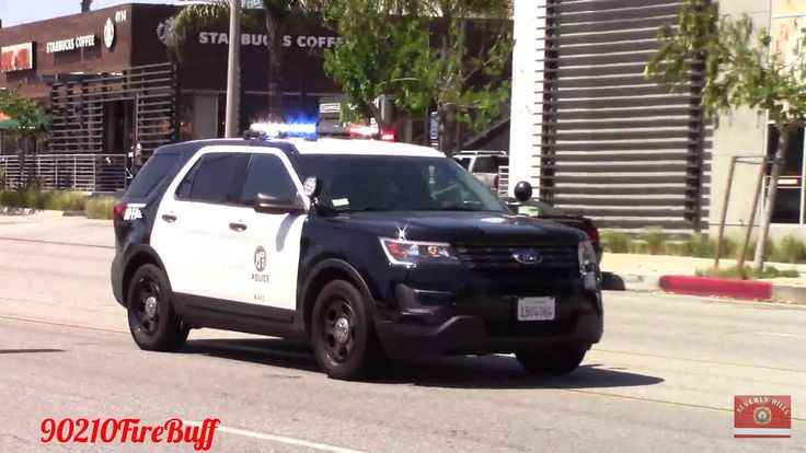 https://flic.kr/p/W9rrGW | Los Angeles Police Department