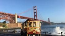 Hop-On Hop-Off City Tour on a Classic Cable Car, San Francisco, Day Cruises