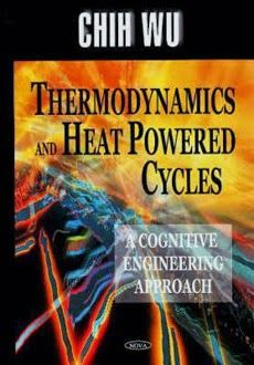 9 best thermodynamics ebooks images on pinterest mechanical thermodynamics and heat powered cycles by chih wu ebook free download fandeluxe Gallery