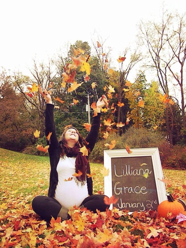 Maternity Pictures!