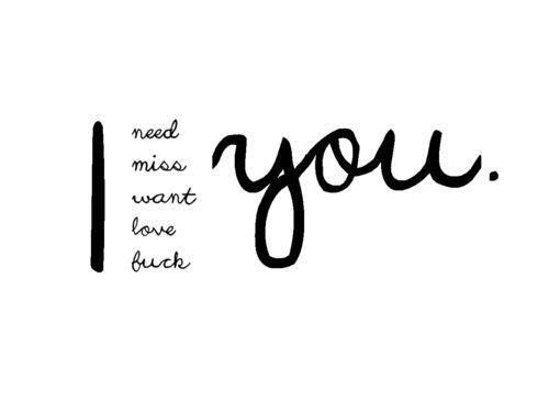 I wish i never fucked u your
