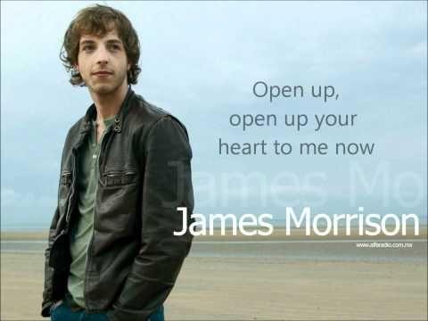 James Morrison I Won t Let You Go