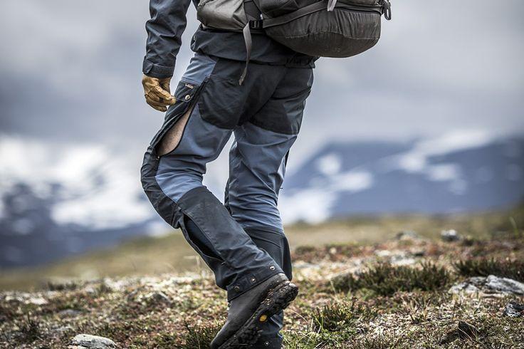 Fjallraven Keb Hiking Pants