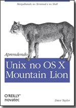 Aprendendo Unix no OS X Mountain Lion