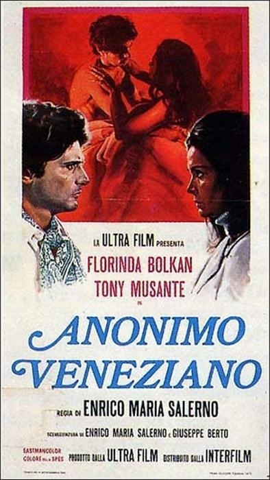 ANONIMO VENEZIANO (1970, Italia).