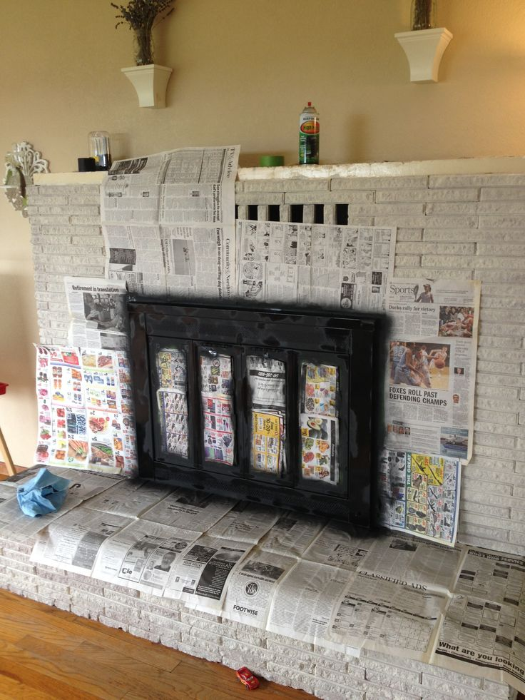 17 Best Images About Fireplace On Pinterest Shelves Mantels And Mantles