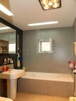 καθάρισμα μπάνιου