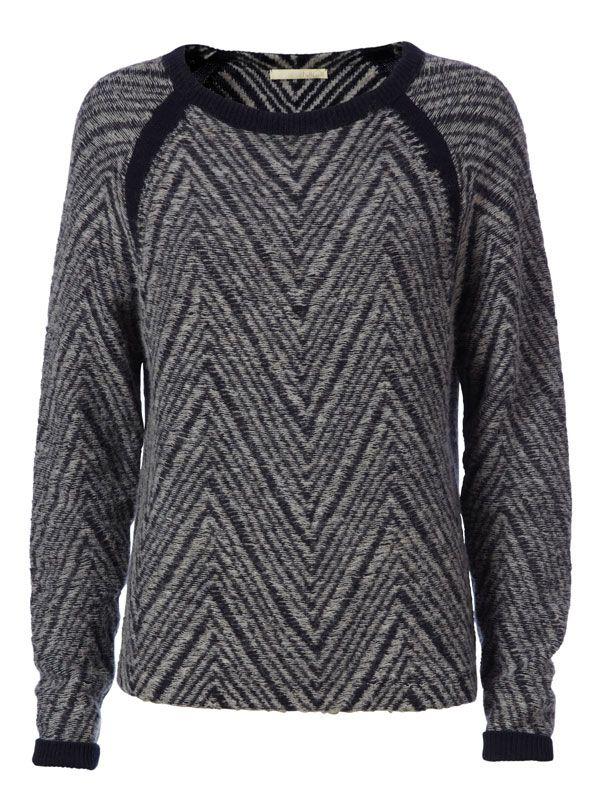 Nioi Knit Sweater