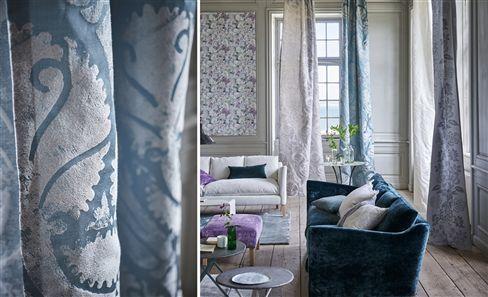 Majella Fabrics