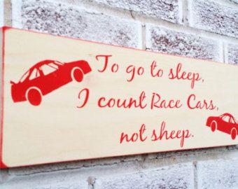 race car nursery theme, nascar boy's nursery, little boy's room, race car decor, decorations, baby shower gift, mens gift, nascar collector
