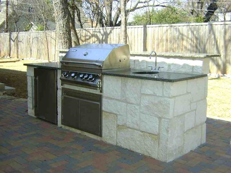 73 best Outdoor Cabinets images on Pinterest | Outdoor kitchen ...