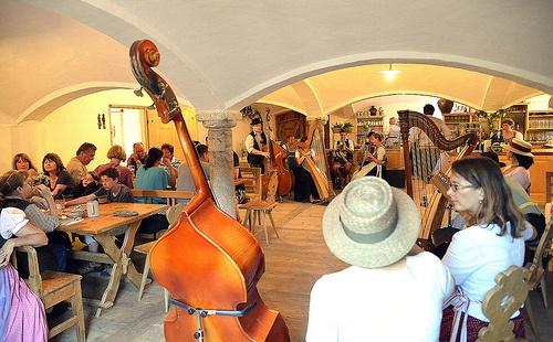 Volksmusiktreffen Bayern / Südtrirol