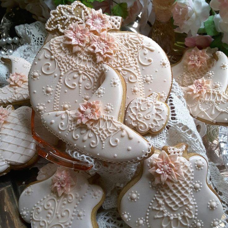 Pumpkin cookies gingerbread thanksgiving Halloween  witch hats