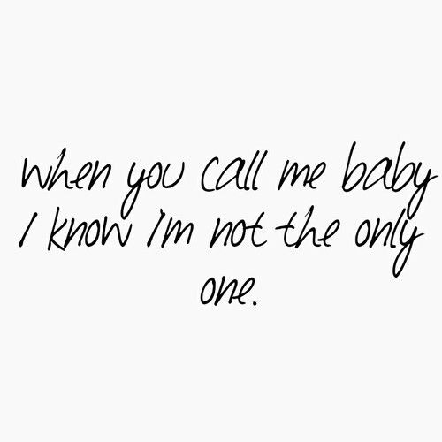 I'm not the only one - Sam smith lyrics