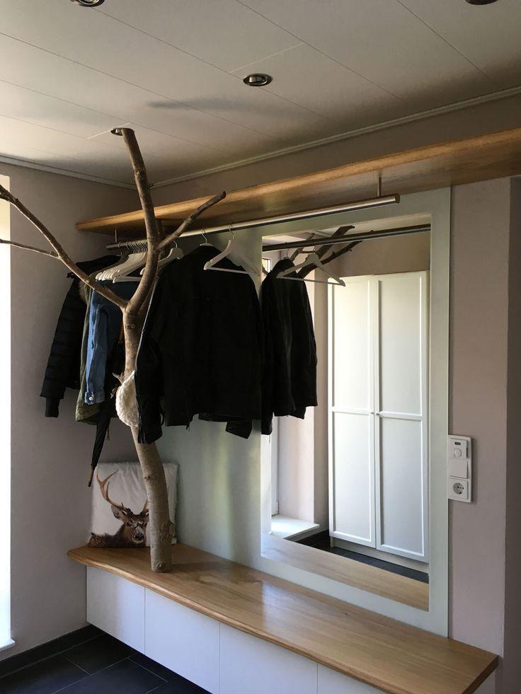 Flurgarderobe Im Landhausstil Home Decor Home Decor