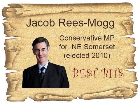 Jacob Rees Mogg - Best Bits