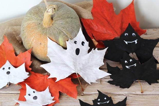 10 ideas para un Halloween muy deco