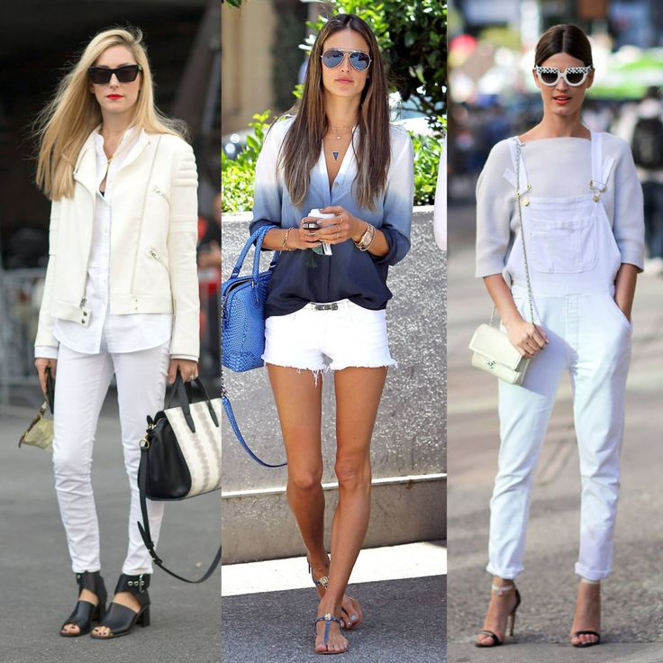 The 40 best images about DENIM TREND on Pinterest