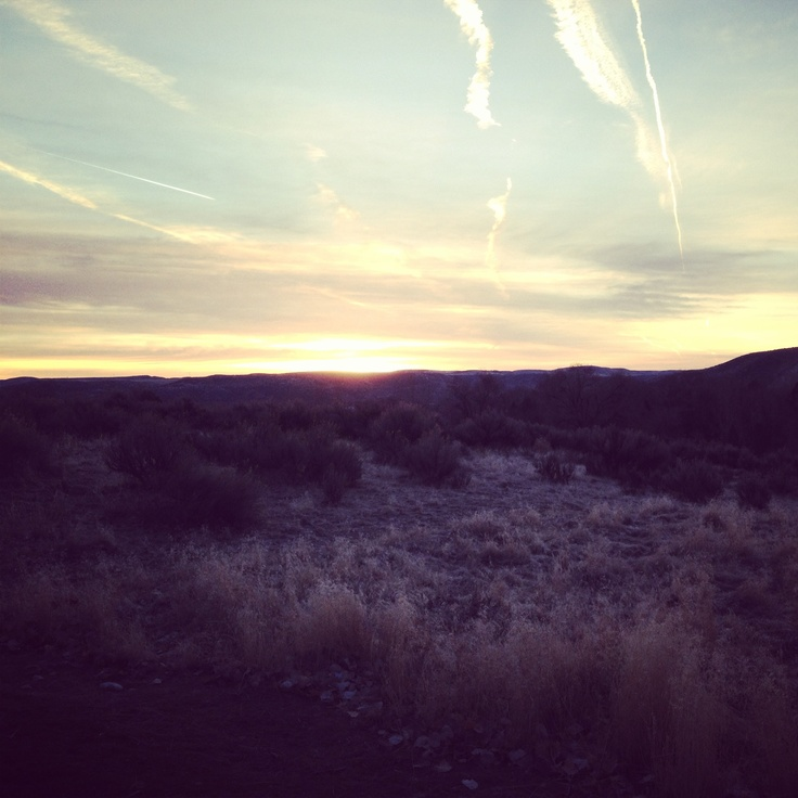 Sunrise Three Island Crossing State Park