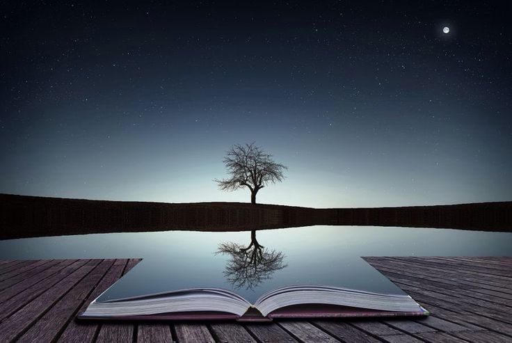 Since everything is a reflection of our minds, Everything can be changed by our minds. Buddha