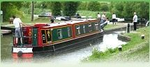 Canal Boats-June 2013, if the weather cooperates