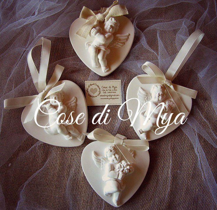 Gessetti profumati realizzati a mano, by COSE DI MYA, 3,00 € su misshobby.com