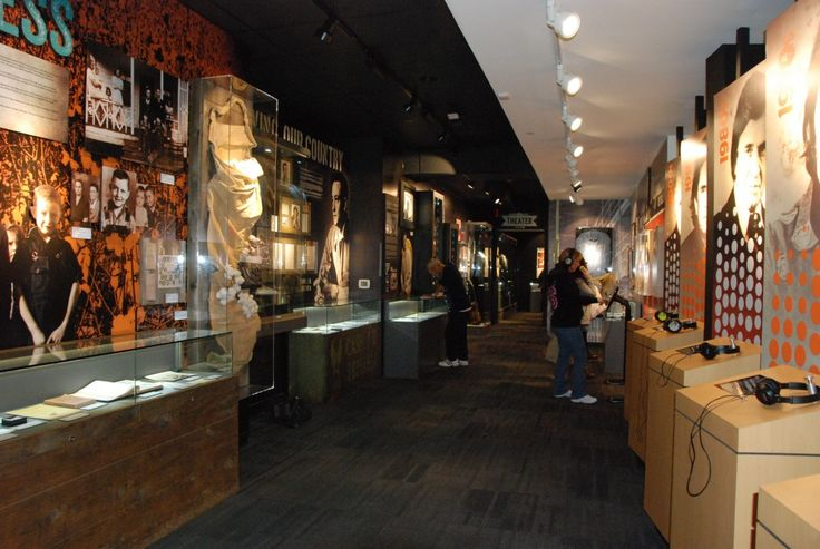 The Johnny Cash Museum Joins the List of Must-See #Nashville Museums #tnvacation