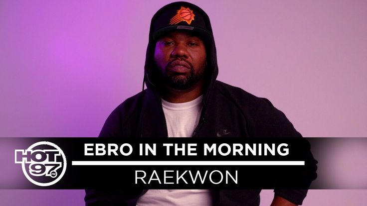 """Raekwon Hints at New Wu-Tang Album + Speaks On """"The Wild"""""""